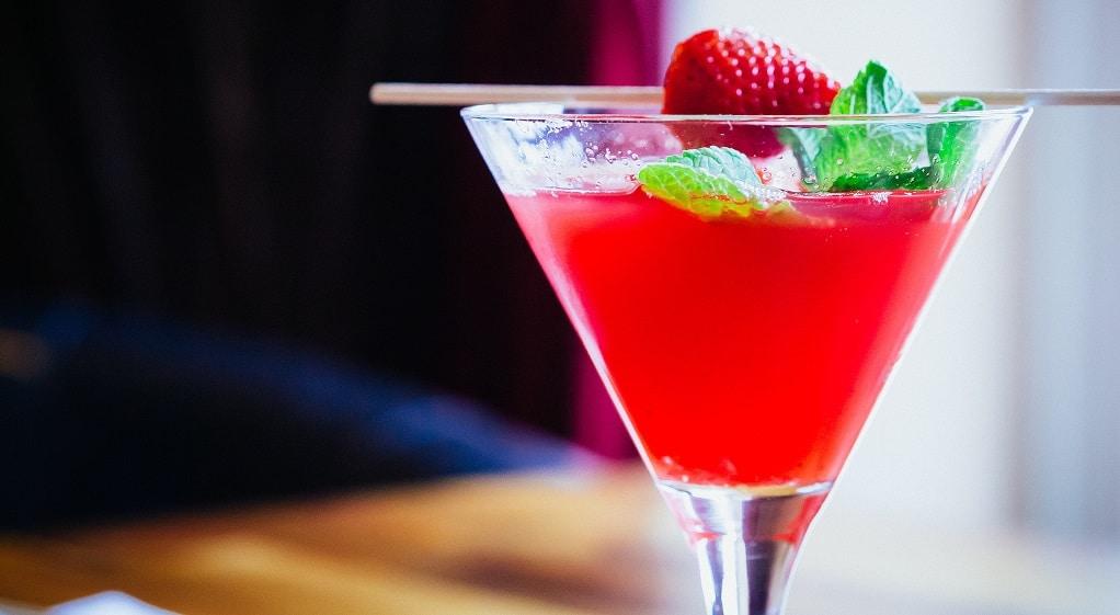 Prueba de alcoholemia positiva