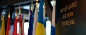 RECLAMAR IRPH. El Tribunal Europeo considera que el IRPH puede ser abusivo.