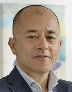 Enrique Leiva - Abogado