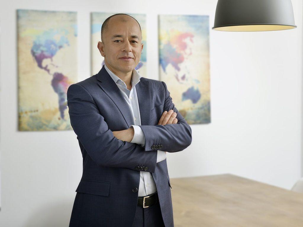 Enrique Leiva abogado en Barc elona